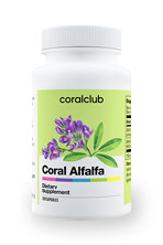 Корал Люцерна / Coral Alfalfa
