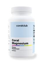 Корал Магний / Coral Magnesium