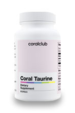 Корал Таурин / Coral Taurine