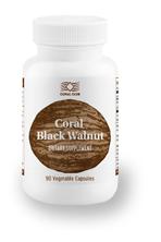 Корал Черный орех / Coral Black Walnut