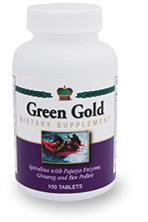 Зеленое золото / Green Gold