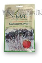 Семена редиса Санго Виво