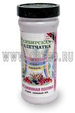 Сибирская клетчатка Витаминная поляна