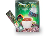 Труслен Кофе Блок / Truslen Coffee Bloc