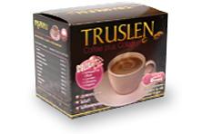 Труслен Кофе плюс Коллаген / Truslen Coffee plus Collagen