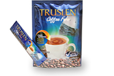 Труслен Кофе Ферм / Truslen Coffee Ferm