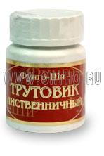 Трутовик лиственничный / Polyporus
