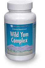 Дикий Ямс Комплекс / Wild Yam Complex