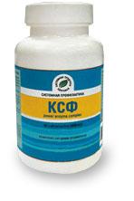 КСФ (Комплекс сильных ферментов) / Power Enzyme Complex